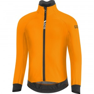 Kurtka C5 GORE-TEX INFINIUM™ Thermo Orange/black