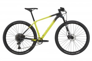 Rower Cannondale F-Si Carbon 5 Highlighter 2021