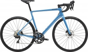 Rower Cannondale Super Six EVO Disc 105 Alpine 2021