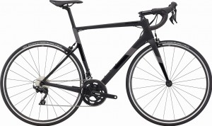 Rower Cannondale Super Six EVO 105 Matte Black 2021