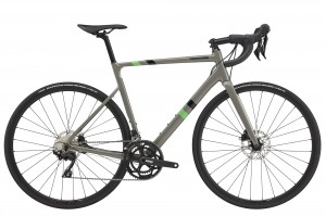 Rower Cannondale CAAD 13 Disc 105 Stealth Grey 2021