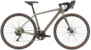 Rower Cannondale Topstone 2 Women's Meteor Gray 2021