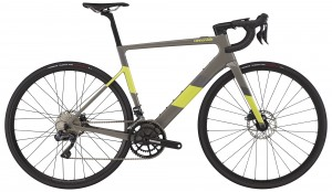 Rower Cannondale Super Six EVO Neo 2 Stealth Grey 2021