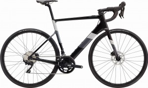 Rower Cannondale Super Six EVO Neo 3 Black Pearl 2021