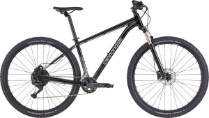 "Rower Cannondale Trail 5 27,5""(XS-S)/29""(M-XL) Graphite 2021"