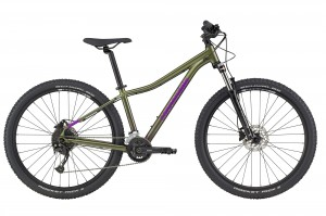 "Rower Cannondale Trail Women's 6 27,5""(XS-S)/29""(M-XL) Mantis 2021"