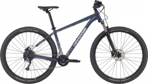 "Rower Cannondale Trail 6 27,5""(XS-S)/29""(M-XL) Slate Gray 2021"