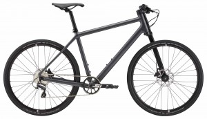 Rower Cannondale Bad Boy 2 black 2018