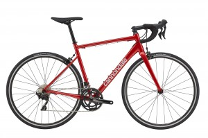 Rower Cannondale CAAD Optimo 1 Candy Red 2021