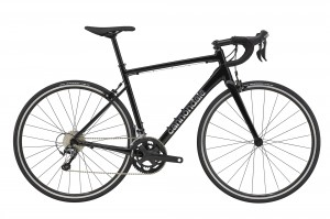 Rower Cannondale CAAD Optimo 2 Black Pearl 2021