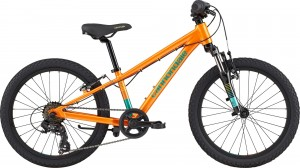 "Rower Cannondale Trail 20"" Girls Crush 2021"