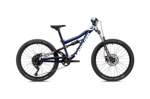 "Rower NS Bikes Nerd JR 24"" Night Sky 2021"