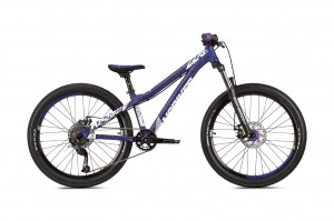"Rower NS Bikes Clash JR 24"" Night Sky 2021"