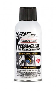Smar do pedałów Finish Line Pedał & Cleat 150ml