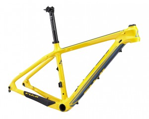 Rama Fuji SLM 29 1.1 yellow 2018
