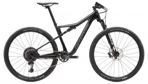 Rower Cannondale Scalpel Si Carbon 4 black pearl 2019