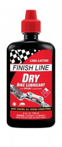 Olej Finish Line Teflon Plus teflonowy 120ml