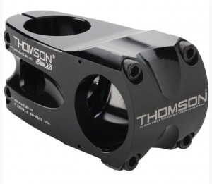 Mostek Thomson Elite X4 50mm 0st. 31,8mm czarny