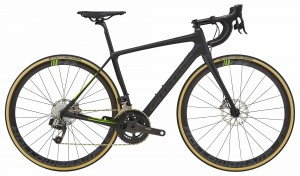 Rower Cannondale Synapse Hi-Mod Disc Women's Red eTap jet black 2018