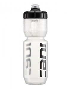 Bidon rowerowy Cannondale Logo 750ml clear/black