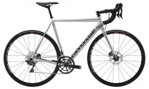Rower Cannondale CAAD 12 Disc Ultegra sage gray 2019