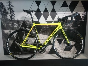 Rower Cannondale Caad 12 105 Disc 54cm volt 2017