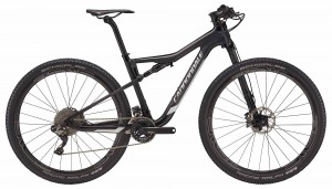 Rower Cannondale Scalpel Si Hi-Mod Black Inc. 2018