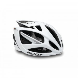 Kask Rudy Project Airstorm white matt