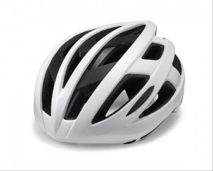 Kask rowerowy Cannondale Caad Mips white/black