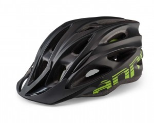 Kask rowerowy Cannondale Quick matt black/green