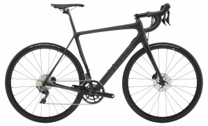 Rower Cannondale Synapse Carbon Disc Dura Ace black pearl 2019