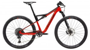 Rower Cannondale Scalpel Si Carbon 3 acid red 2019