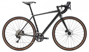 Rower Cannondale Topstone Disc 105 SE graphite 2019