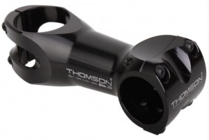 Mostek Thomson Elite X4 80mm 0st. 31,8mm czarny