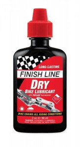 Olej Finish Line Teflon Plus teflonowy 60ml