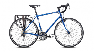 Rower Fuji Touring 56cm dark blue 2018
