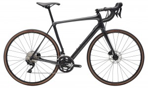 Rower Cannondale Synapse Carbon Disc 105 SE graphite 2019