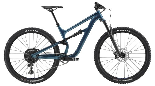 Rower Cannondale Habit 4 deep teal 2019