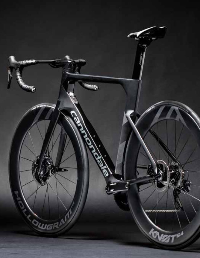 Rower Cannondale SystemSix